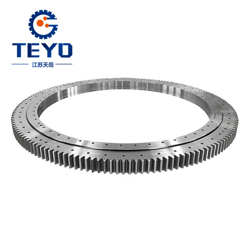 (Series 01)Single Row Ball Slewing Bearing