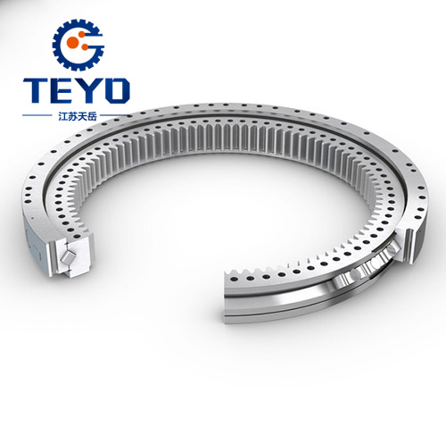 (Series 11)Single Row Cross Roller Slewing Bearing