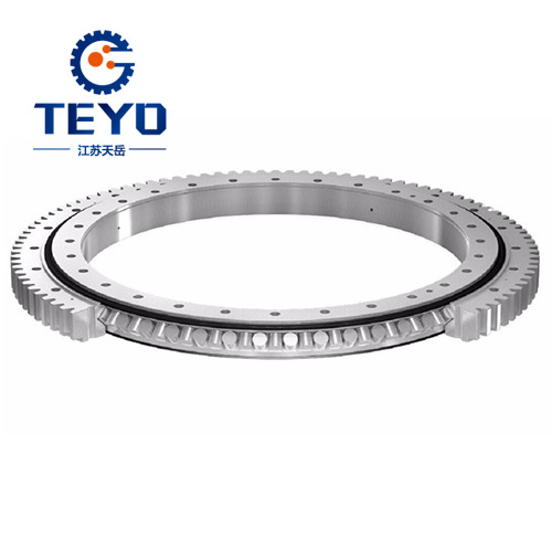 (Series HJ)Single Row Cross Roller Slewing Bearing