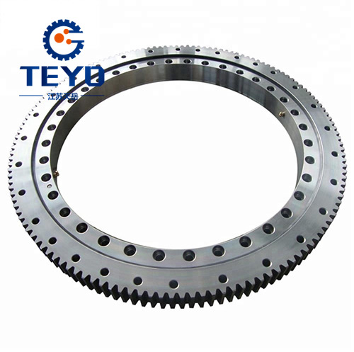 (Series Thin) Light Type Slewing Bearing